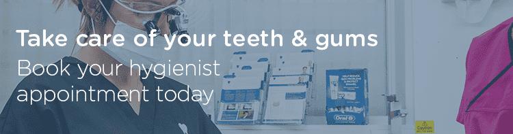 Dental Hygienist at Pure Dental
