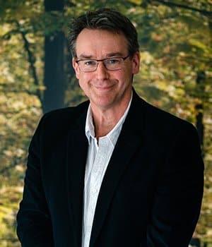 Cornwall dentist Mike Bassett-Cross